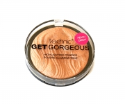 technic Get Gorgeous Highlighter - Peach Candy