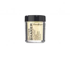 Stargazer Pastel Glitter Shaker - Pastel Yellow