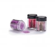 Stargazer Pastel Glitter Shaker - Pastel Rose