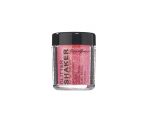 Stargazer Pastel Glitter Shaker - Pastel Coral