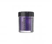Stargazer Plush Glitter Shaker - Plush Violet