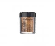 Stargazer Plush Glitter Shaker - Plush Spice