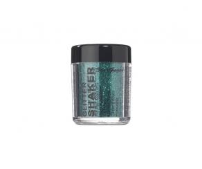 Stargazer Plush Glitter Shaker - Plush Pine