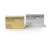 Stargazer Nail Chroming Kit - Silber