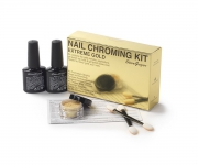 Stargazer Nail Chroming Kit - Gold