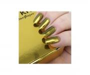 Stargazer Nail Chroming Kit - Gold