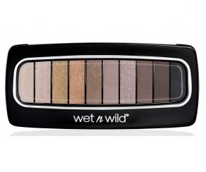 wet n wild Studio Eyeshadow Palette - Coming in Latte