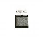 London Girl Glitter Lidschatten - Silber