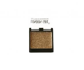 London Girl Glitter Lidschatten - Gold