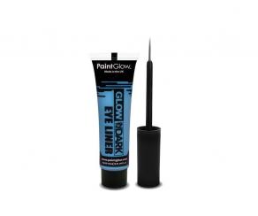 Paint Glow - Glow in the Dark Eyeliner Blau