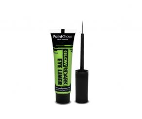 Paint Glow - Glow in the Dark Eyeliner Grün