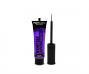 Paint Glow - Glow in the Dark Eyeliner Violet