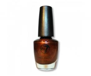 W7 Nagellack - Roast Chestnut
