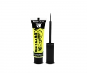 Paint Glow - UV Glitter Eyeliner Sherbet Yellow