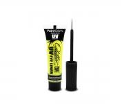 Paint Glow - UV Glitter Eyeliner Sherbet Yellow