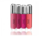 Revlon Ultra HD Matte Lipcolor - HD Spark