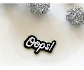 Patch - Oops!