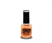 Paint Glow - UV Glitter Nagellack Peach Paradise