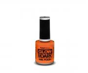 Paint Glow - Glow in the Dark Nagellack Orange