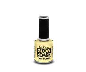 Paint Glow - Glow in the Dark Nagellack Invisible