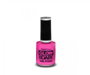 Paint Glow - Glow in the Dark Nagellack Pink