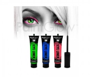 Paint Glow - UV Neon Eyeliner 3er Set
