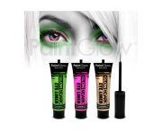 Paint Glow - Glow in the Dark Eyeliner 3er Set