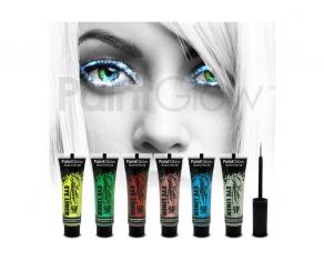Paint Glow - Glitter Eyeliner 6er Set