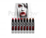 Paint Glow - Blood Face Paint Stick Blutrot