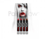 Paint Glow - Blood Face Paint Stick Set