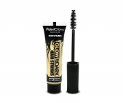 Paint Glow - Glow in the Dark  Haar Mascara Durchsichtig