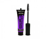 Paint Glow - Glow in the Dark  Haar Mascara Violet