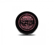 Paint Glow Holographic Glitter Shaker - Rot