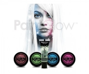 Paint Glow Holographic Glitter Shaker Set A