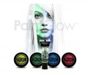 Paint Glow Glitter Shaker Set A