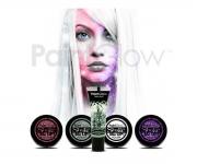 Paint Glow Glitter Shaker Set B