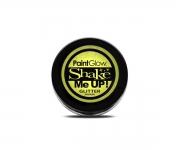 Paint Glow UV Glitter Shaker - Sherbet Lemon