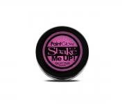 Paint Glow UV Glitter Shaker - Candy Pink