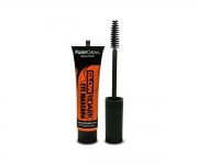 Paint Glow - Glow in the Dark Mascara Orange