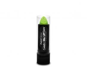 Paint Glow - UV Glitter Lippenstift Mint Green