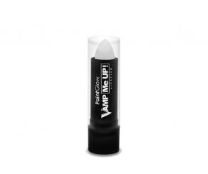 Paint Glow - Vamp Me Up Lippenstift weiß