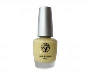 W7 Nagellack - Gelb