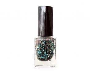 Vivien Kondor - Glitter Kollektion Nagellack Hexagon Glitter