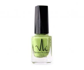 Vivien Kondor - Classic Kollektion Nagellack Lime Green