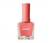Jumbo Nagellack - 025 dunkles nude rosé