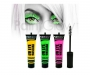 Paint Glow - UV Mascara Neon 3er Set
