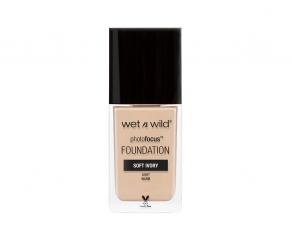 wet n wild - Photo Focus Foundation Soft Ivory