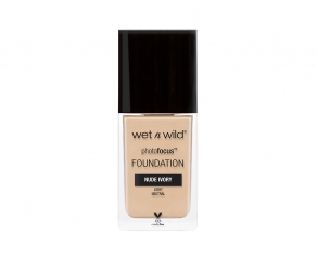 wet n wild - Photo Focus Foundation Nude Ivory
