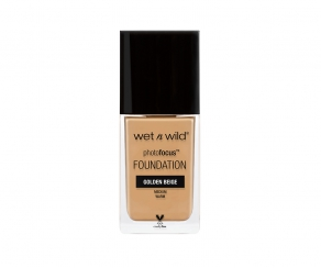 wet n wild - Photo Focus Foundation Golden Beige