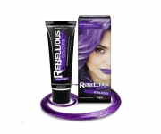 Paint Glow - Mini Haarfarbe Ultra-Violet